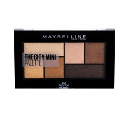 Maybelline The City Mini...