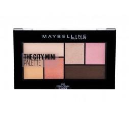 Maybelline The City Mini...
