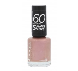 Rimmel London 60 Seconds...