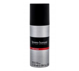 Bruno Banani Pure Man...