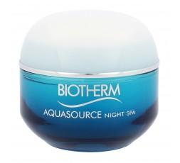 Biotherm Aquasource Night...