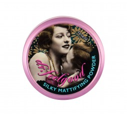 Benefit Dr. Feelgood Puder...