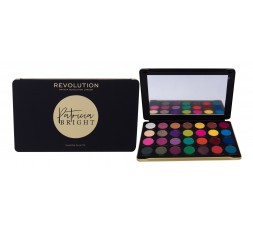 Makeup Revolution London X...
