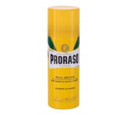 PRORASO Yellow Shaving Foam...