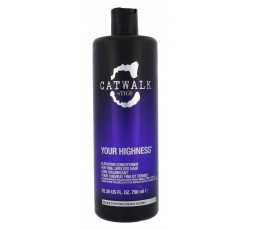 Tigi Catwalk Your Highness...