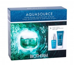 Biotherm Aquasource Żel do...