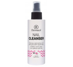 Dermacol Nail Cleanser...
