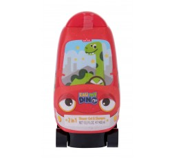 Eau My Dino Eau My Dino 3D...