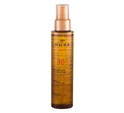 NUXE Sun Tanning Oil SPF30...