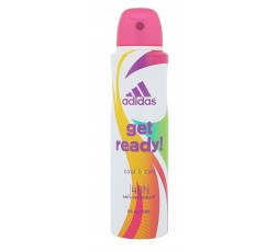 Adidas Get Ready! For Her...