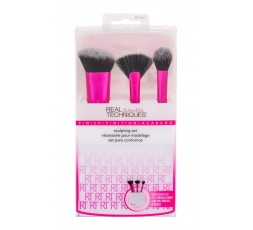 Real Techniques Brushes...