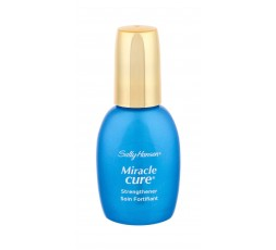 Sally Hansen Miracle Cure...