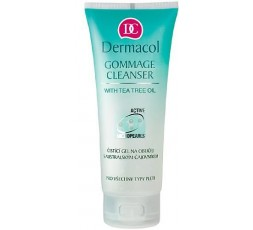Dermacol Gommage Cleanser...