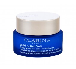 Clarins Multi-Active Krem...