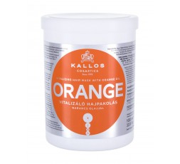 Kallos Cosmetics Orange...