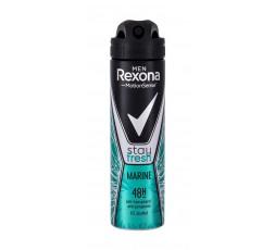 Rexona Men Stay Fresh...