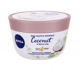 Nivea Body Soufflé Coconut...