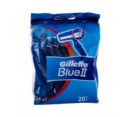 Gillette Blue II Maszynka...