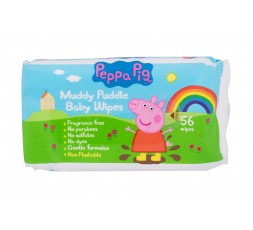 Peppa Pig Peppa Baby Wipes...