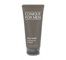 Clinique For Men Face Wash...