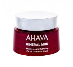 AHAVA Mineral Mud...