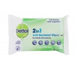 Dettol Antibacterial 2in1...