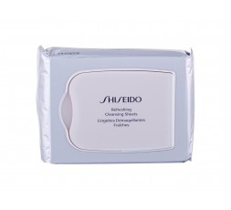 Shiseido Refreshing...