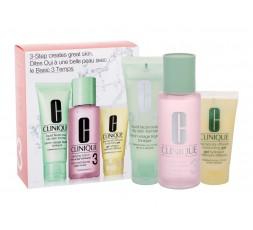 Clinique 3-Step Skin Care 3...