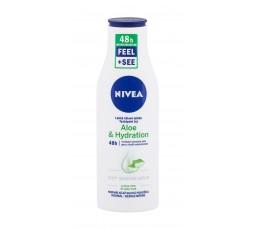 Nivea Aloe & Hydration 48h...