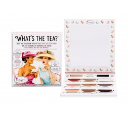 TheBalm What´s the Tea? Hot...