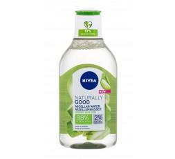 Nivea Naturally Good...
