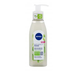 Nivea Naturally Good...