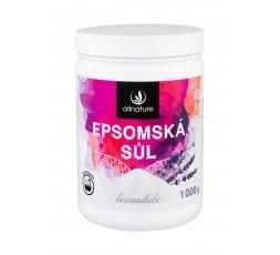Allnature Epsom Salt...
