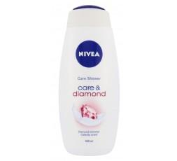 Nivea Care & Diamond Krem...