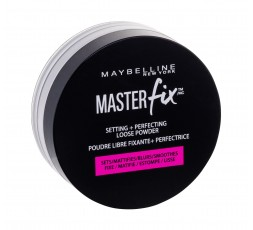 Maybelline Master Fix Puder...