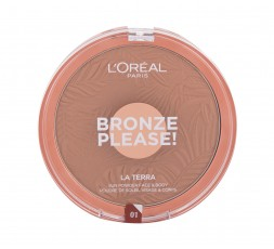 L´Oréal Paris Bronze...