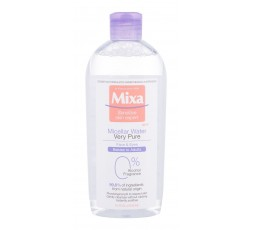 Mixa Sensitive Skin Expert...
