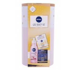 Nivea Q10 Beauty Set Krem...