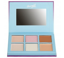 Barry M Highlighter Palette...