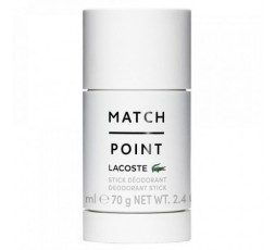 Lacoste Match Point...