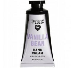 Pink Vanilla Bean Krem do...