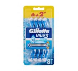 Gillette Blue3 Cool...