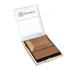 Dermacol Bronzing Palette...