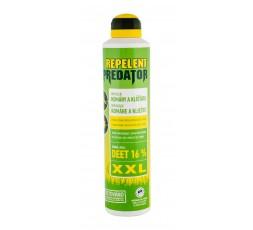 PREDATOR Repelent XXL Spray...