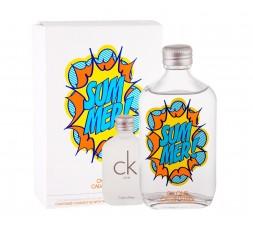 Calvin Klein CK One Summer...