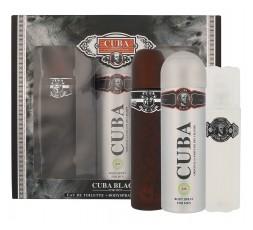 Cuba Black Woda toaletowa...