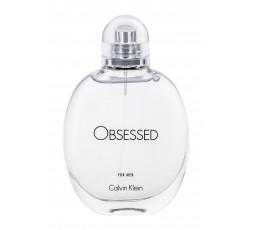 Calvin Klein Obsessed For...