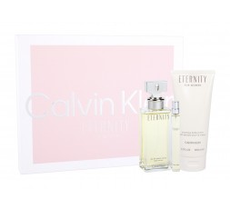 Calvin Klein Eternity Woda...