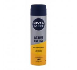 Nivea Men Active Energy 48H...