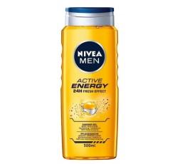 Nivea Men Active Energy Żel...